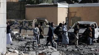 Επιφυλακτικό το Παρίσι για τις «αποδείξεις» των ΗΠΑ ότι το Ιράν παρέχει όπλα στους αντάρτες Χούτι