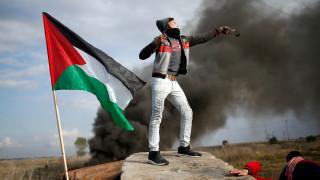 Αιματηρές οι διαδηλώσεις σε Γάζα και Δυτική Όχθη - Τέσσερις οι νεκροί Παλαιστίνιοι