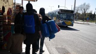 Δωρεάν η μετακίνηση με τις αστικές συγκοινωνίες της Αττικής για όλους τους στρατιώτες