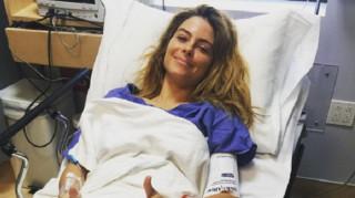 Μαρία Μενούνος: Πλήρωσα το bullying της showbiz με την υγεία μου (vid)
