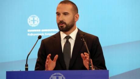 Δ. Τζανακόπουλος: Τον Αύγουστο του 2018 τελειώνουν τα Μνημόνια