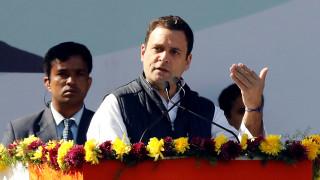 Ραχούλ Γκάντι: Ο απόγονος της πολιτικής δυναστείας της Ινδίας, πρόεδρος της αντιπολίτευσης (pics)
