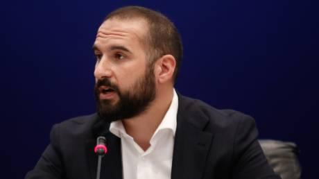 Τζανακόπουλος: Η πορεία των ομολόγων σηματοδοτεί τη σταθεροποίηση της οικονομίας