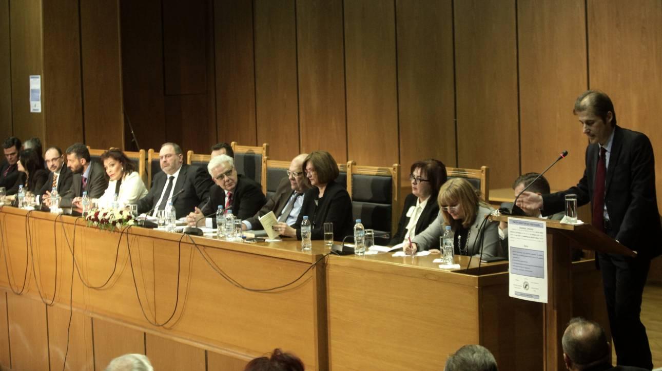 Σκληρή κριτική δικαστών στην κυβέρνηση: Υπάρχει προσπάθεια απαξίωσης της Δικαιοσύνης