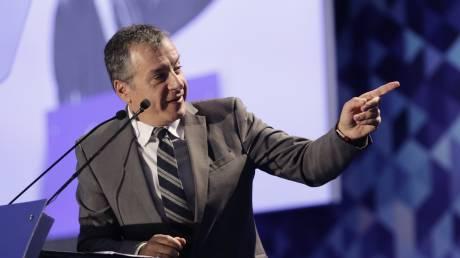 Θεοδωράκης: Οι αλλαγές που θέλουμε για την χώρα πρέπει να γίνουν πρώτα στα σπίτια μας