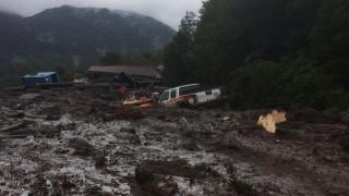 Χιλή: Νεκροί και αγνοούμενοι λόγω ισχυρών βροχοπτώσεων (pics)