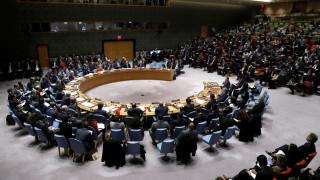 Ο ΟΗΕ προωθεί προσχέδιο ψηφίσματος για την ανάκληση της απόφασης των ΗΠΑ για την Ιερουσαλήμ