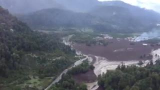 Χιλή: Αυξάνονται οι νεκροί από την κατολίσθηση λάσπης - 15 άτομα αγνοούνται
