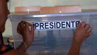 Στις κάλπες οι Χιλιανοί για την εκλογή του επόμενου προέδρου της χώρας