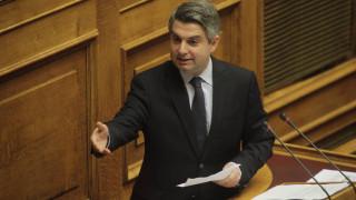 Κωνσταντινόπουλος: Ο Τσίπρας προετοιμάζει την επόμενη «κωλοτούμπα»