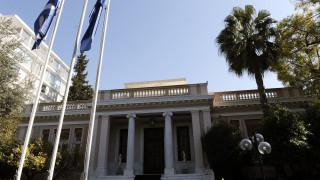 Μαξίμου: Ο χρόνος λειτουργεί υπέρ του ΣΥΡΙΖΑ