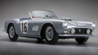 Αυτή η Ferrari 250 GT πουλήθηκε σχεδόν 18 εκατομμύρια δολάρια και υπήρχε λόγος