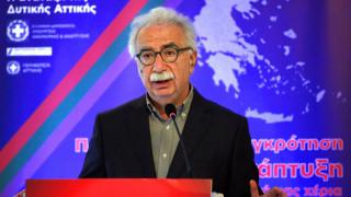 Γαβρόγλου: Μέχρι τον Ιανουάριο θα έχει ψηφιστεί το νομοσχέδιο για το Πανεπιστήμιο της Δ. Αττικής