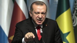 Ερντογάν: Θα ανοίξουμε τουρκική πρεσβεία στην Ανατολική Ιερουσαλήμ