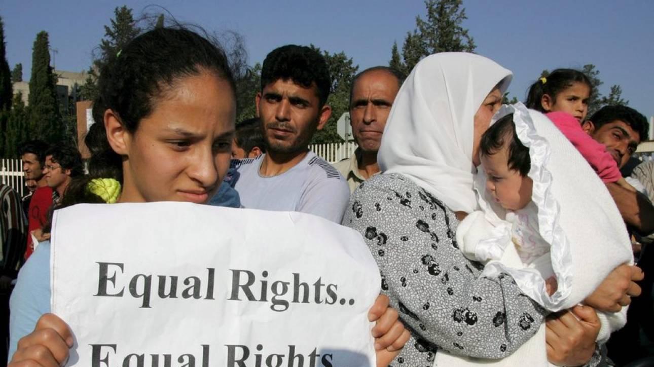 Κύπρος: Ανησυχία από την μεγάλη αύξηση των μεταναστευτικών ροών