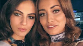 Nέες απειλές για τις selfies της Μις Ιράκ – Η οικογένειά της εγκατέλειψε τη χώρα