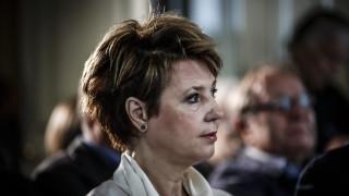 Yπ. Διοικητικής Ανασυγκρότησης: Ο Μητσοτάκης έχει μπερδέψει τον κυνισμό με την ειλικρίνεια