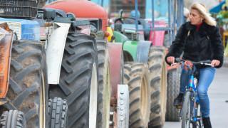 Οι αγρότες αφήνουν ανοιχτό το ενδεχόμενο μπλόκων σε εθνικές οδούς τον Ιανουάριο