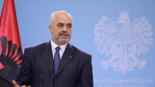Αλβανία: Ο Ράμα κάνει ένα βήμα για την επίλυση των διαφορών με την Ελλάδα