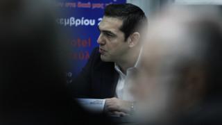Στο 8ο Περιφερειακό Αναπτυξιακό Συνέδριο για τη Δυτική Αττική ο Τσίπρας (pics)