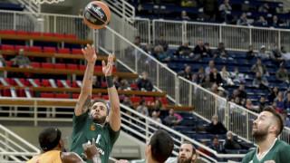 Basket League: Νίκη Παναθηναϊκού με γιορτή στο ΟΑΚΑ (pics)