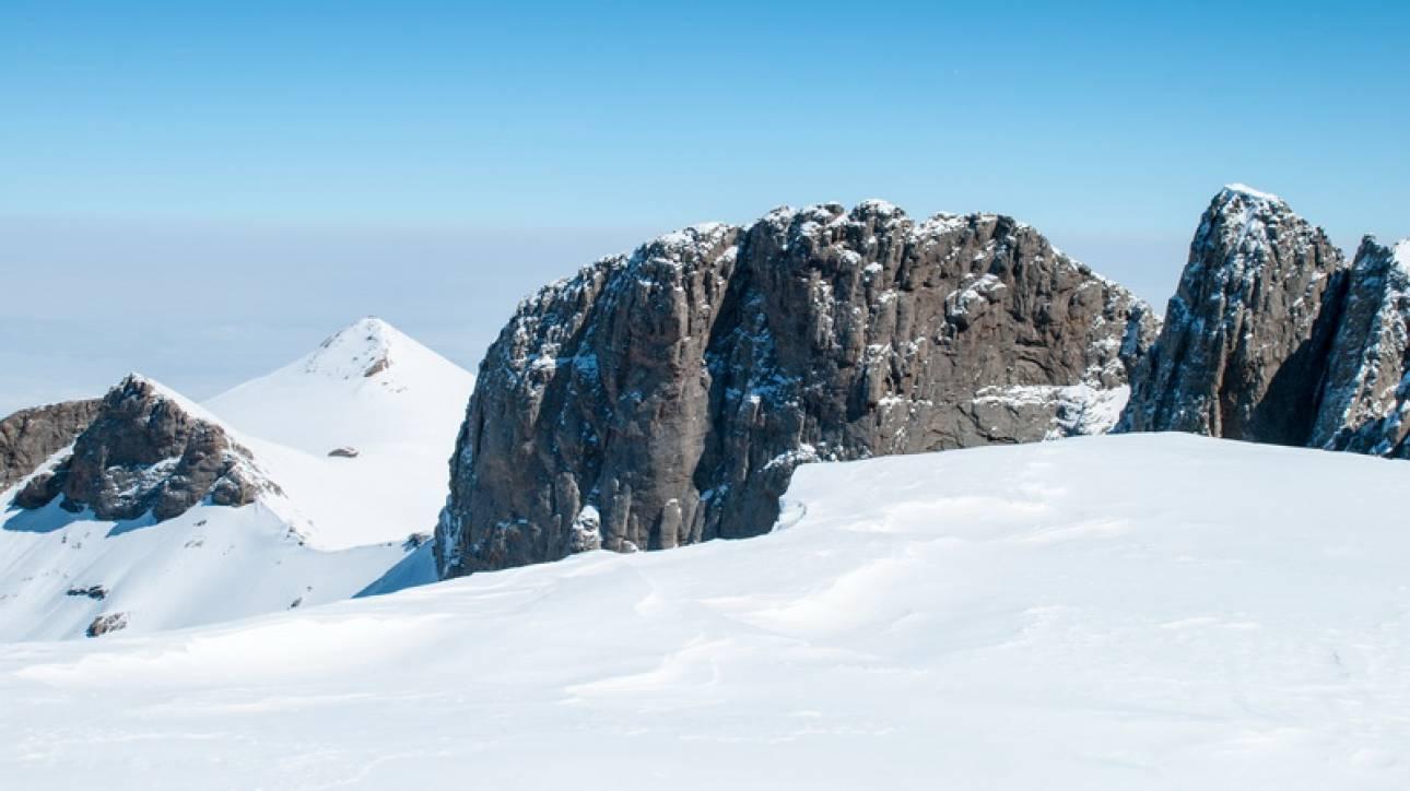 Βρέθηκαν οι δύο ορειβάτες που είχαν χαθεί στον Όλυμπο
