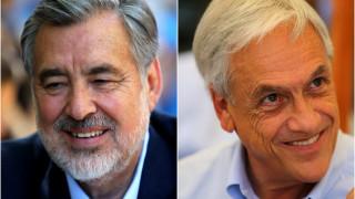 Χιλή - Προεδρικές εκλογές: «Οδυνηρή ήττα» του κεντροαριστερού Γκιγιέ - Θρίαμβος για Πινιέρα