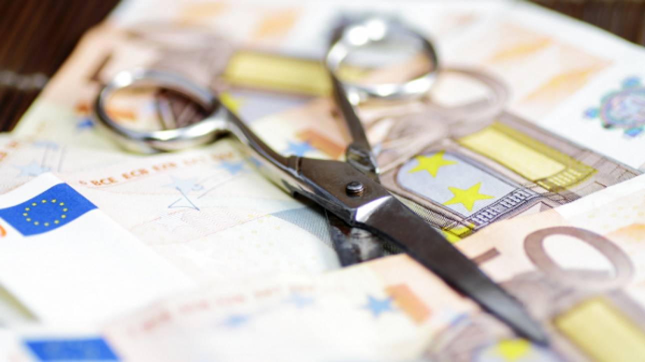 «Ψαλίδι» στις συντάξεις έως 350 ευρώ φέρνει ο επανυπολογισμός