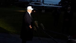 Τραμπ: Δεν θα απολύσω τον ειδικό ανακριτή Ρόμπερτ Μιούλερ