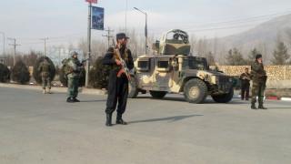 Αφγανιστάν: Επίθεση ενόπλων σε στρατιωτικό κέντρο εκπαίδευσης