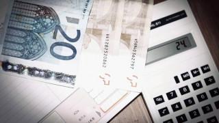 Πρωτογενές πλεόνασμα 2,32 δισ. ευρώ στο 11μηνο 2017