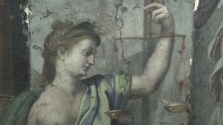 Ο Ραφαήλ, δύο νωπογραφίες κι ένας γρίφος 500 χρόνων που βρήκε τη λύση του