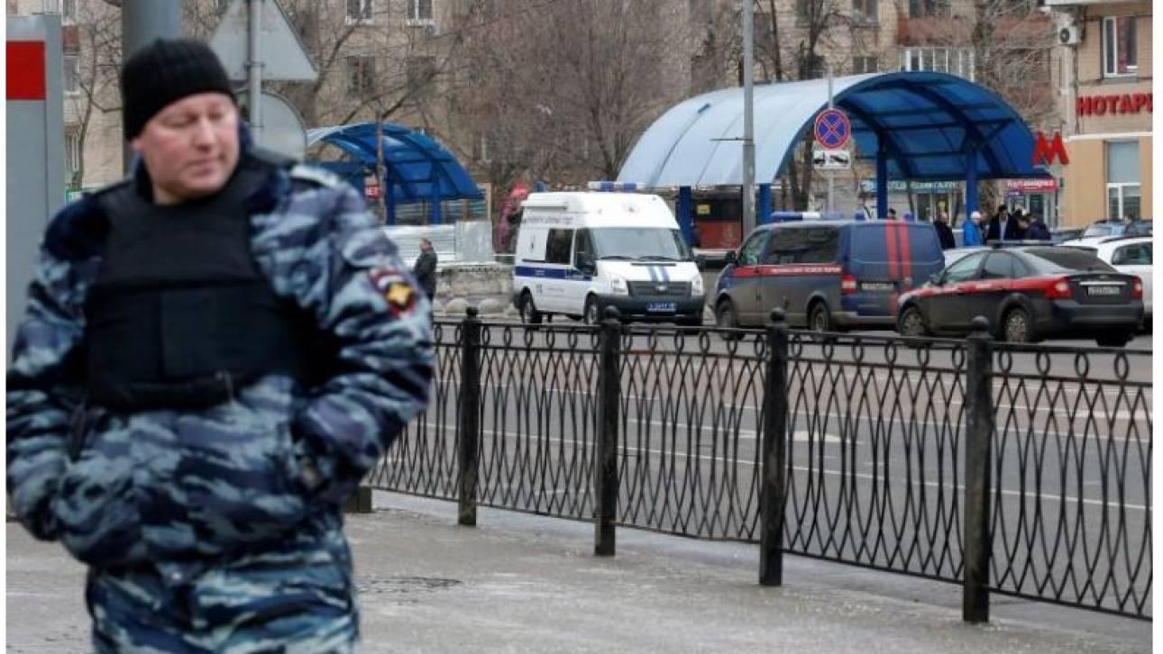 Κρεμλίνο: Η πληροφορία που έδωσαν οι ΗΠΑ «έσωσε πολλές ζωές»