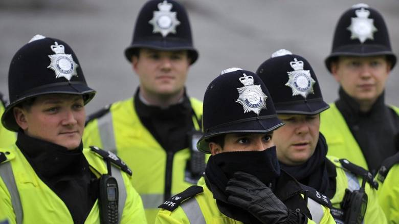 Βρετανία: Άνδρας προσπάθησε να εισβάλει σε αμερικανική αεροπορική βάση