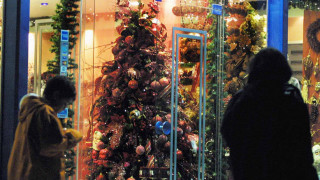 Εορταστικό ωράριο: Ανοιχτά τα καταστήματα τις δύο επόμενες Κυριακές