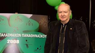 Πένθος στο ελληνικό μπάσκετ για τον θάνατο του Τάσσου Στεφάνου