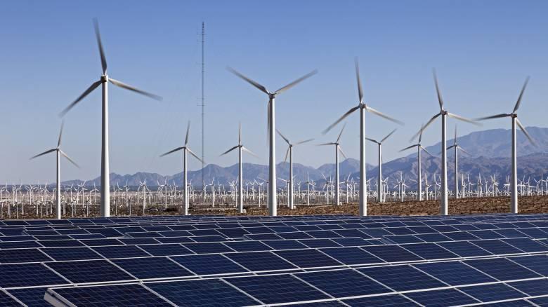 Η Κίνα πρώτη στις ανανεώσιμες πηγές ενέργειας, η Ελλάδα 33η
