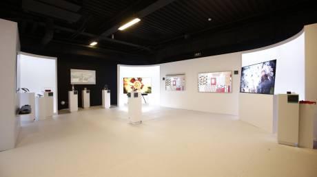 """Κωτσόβολος: Έκθεση τεχνολογίας """"Thanks to Tech"""""""