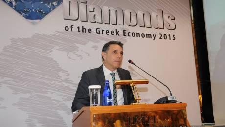 Γιάννης Τσίχλης (Grecotel Hotels & Resorts): Η φορολόγηση στον κλάδο μας έχει «ξεφύγει»