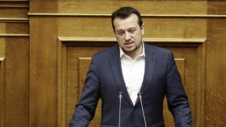 Ν. Παππάς: η μεταμνημονιακή Ελλάδα θα έχει τη σφραγίδα της αριστερής μακροχρόνιας διακυβέρνησης