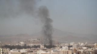 Ριάντ: Το παλάτι στόχευε ο βαλλιστικός πύραυλος που εκτόξευσαν οι Χούτι της Υεμένης