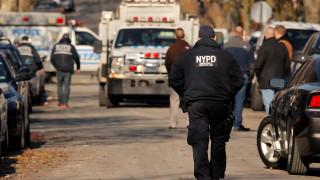 Νέα Υόρκη: Εν ψυχρώ δολοφονία στην Times Square-Διαφεύγει ο δράστης