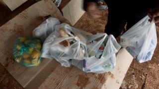 Έκκληση ΕΦΕΤ προς καταναλωτές να μην προμηθευτούν συγκεκριμένα τρόφιμα λόγω της απειλής επιμόλυνσης