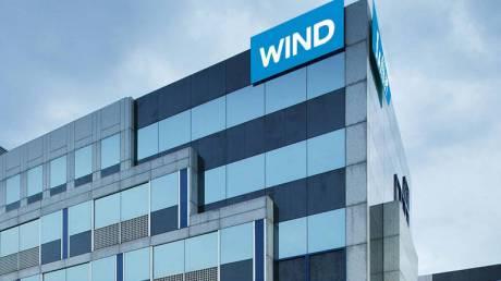 Νέα κεφάλαια 106,6 εκατ. ευρώ για τη Wind Ελλάς