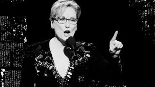 Xρυσές Σφαίρες: η «υποκρίτρια» Μέριλ Στριπ απαντάει στην επίθεση της ΜακΓκόουαν