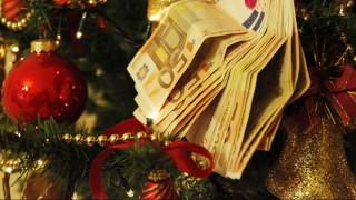 Δώρο Χριστουγέννων 2017: Έως πότε πρέπει να καταβληθεί από τον εργοδότη