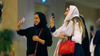 Το Βέλγιο στέλνει γυναίκα πρεσβευτή στη Σαουδική Αραβία