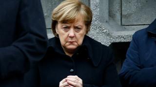 Μέρκελ: Η Γερμανία πρέπει να μάθει από τα λάθη στον τομέα της ασφάλειας