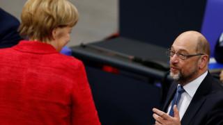 Νέες καθυστερήσεις στη διαδικασία σχηματισμού κυβέρνησης της Γερμανίας