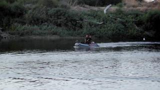 Έρευνες για τον εντοπισμό για 49χρονου ερασιτέχνη αλιέα που αγνοείται στο Δέλτα του Έβρου